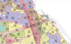板橋本町駅_用途地図